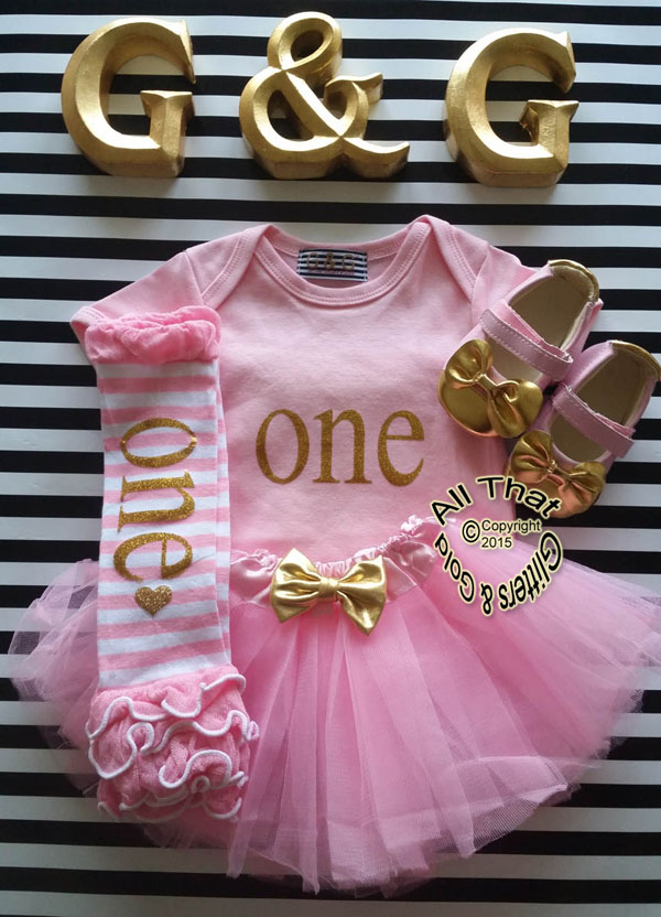 Shop 1st Birthday Outfits For Boys And Girls