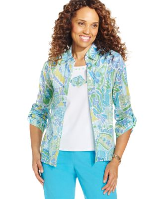 7220a29d73e9ee How to style an outfit with alfred dunner tops carey fashion tif 328x400 Dunner  tops alfred