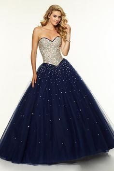 Variant Ball Gown Dresses Styles – Carey Fashion