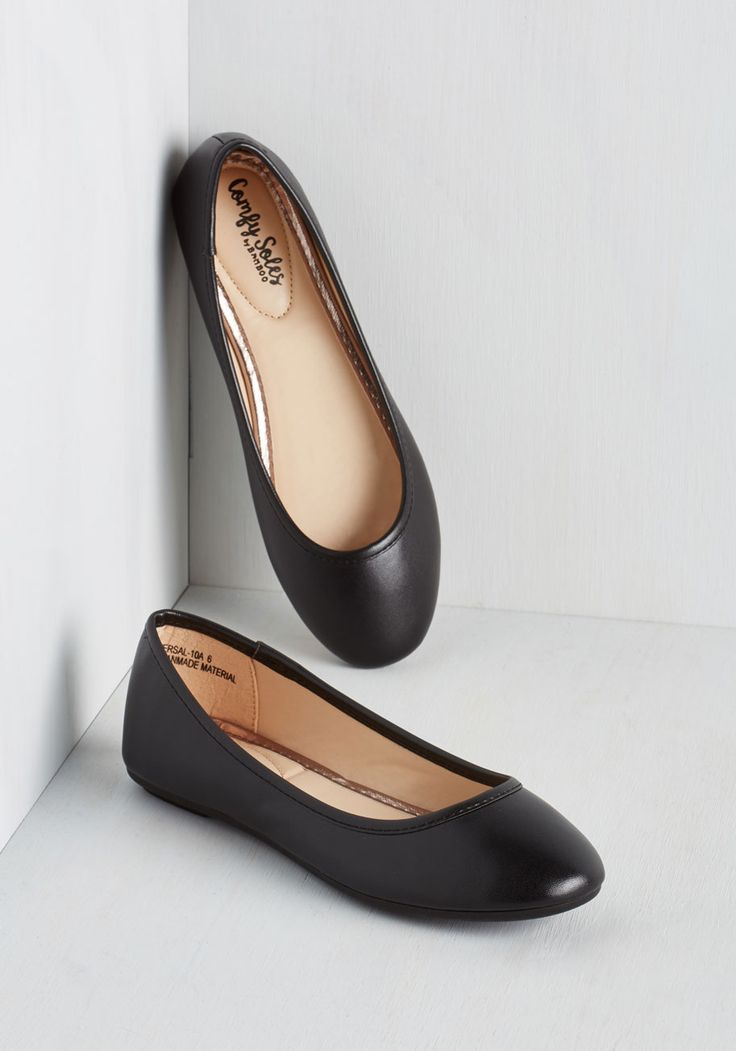 Free shipping and returns on Women's Black Flats at 24software.ml
