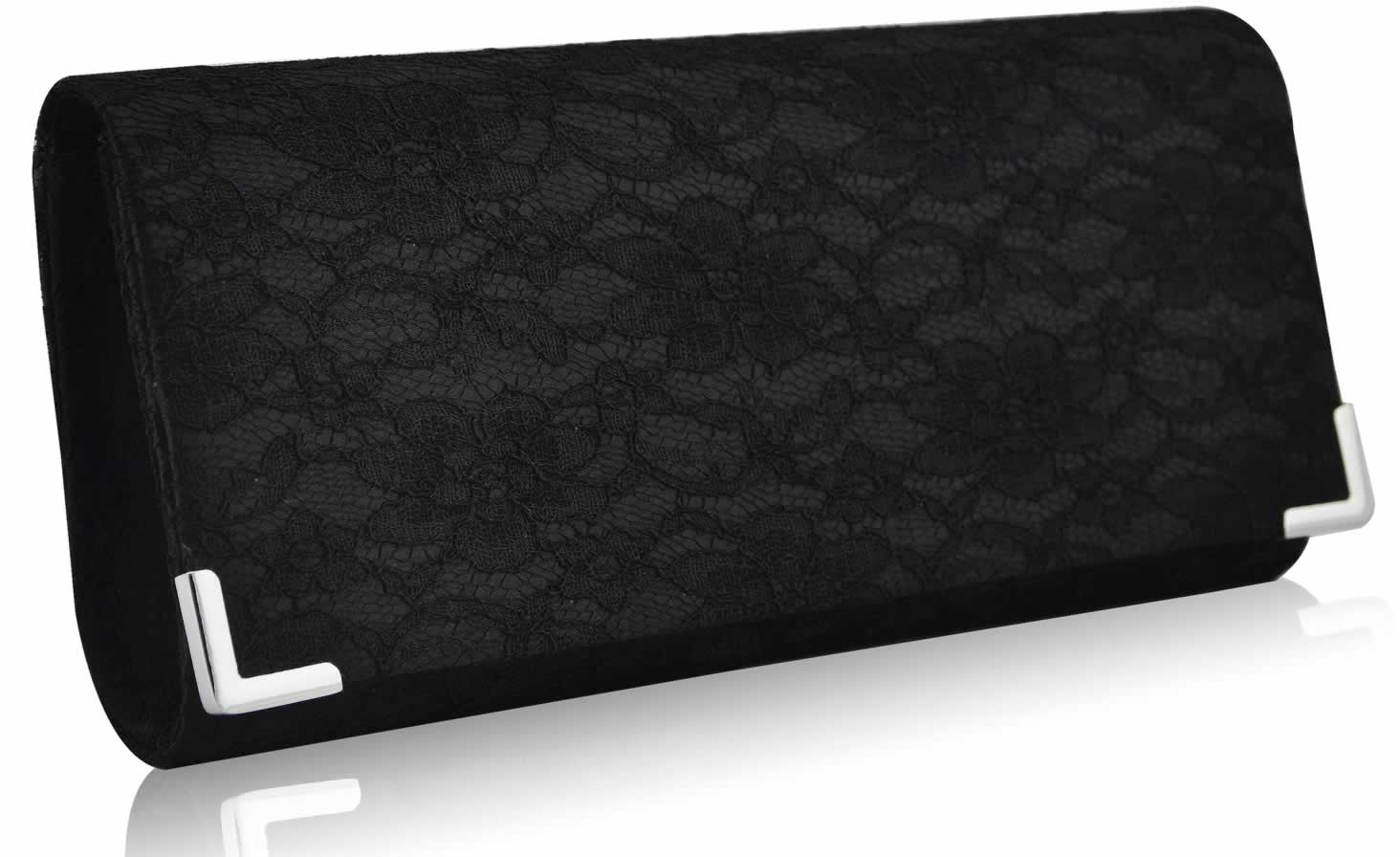 Find great deals on eBay for black clutch. Shop with confidence.