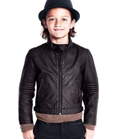 Find great deals on eBay for kids leather jacket boys. Shop with confidence.