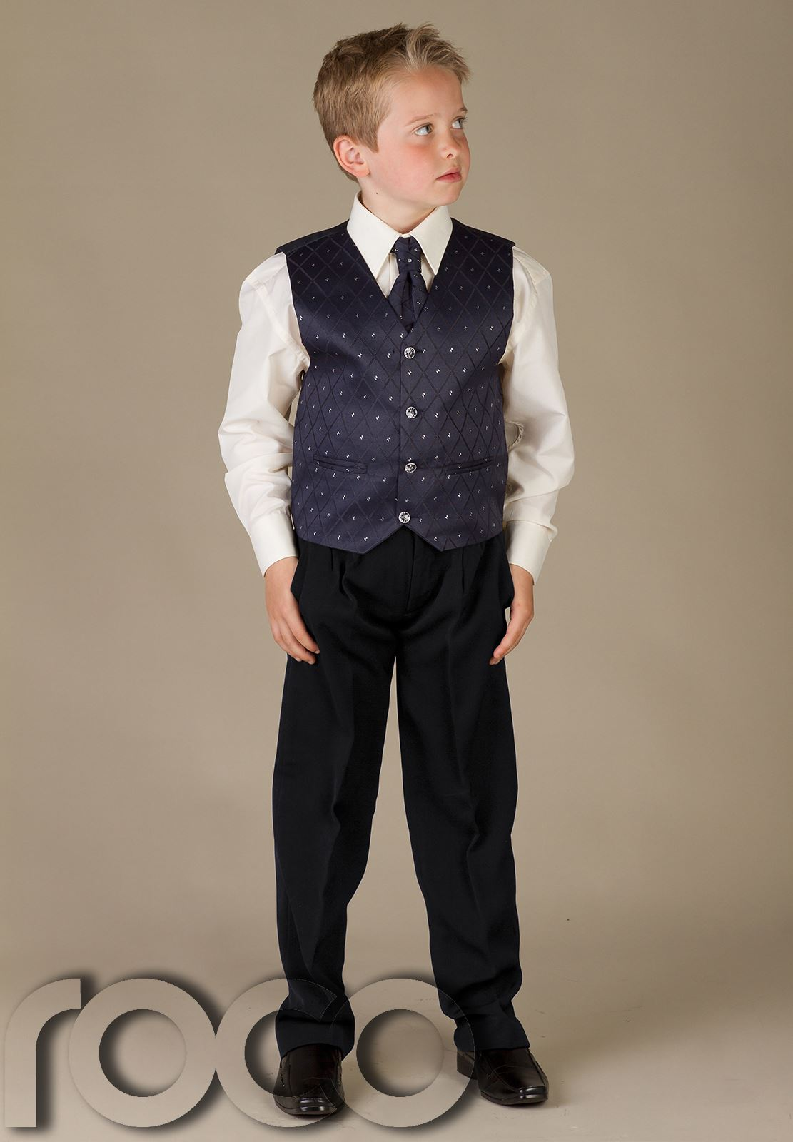 Boys Wedding Suits: Color Choices – Carey Fashion