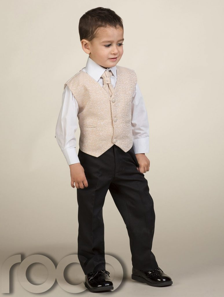 boys wedding suits – 9 – Carey Fashion