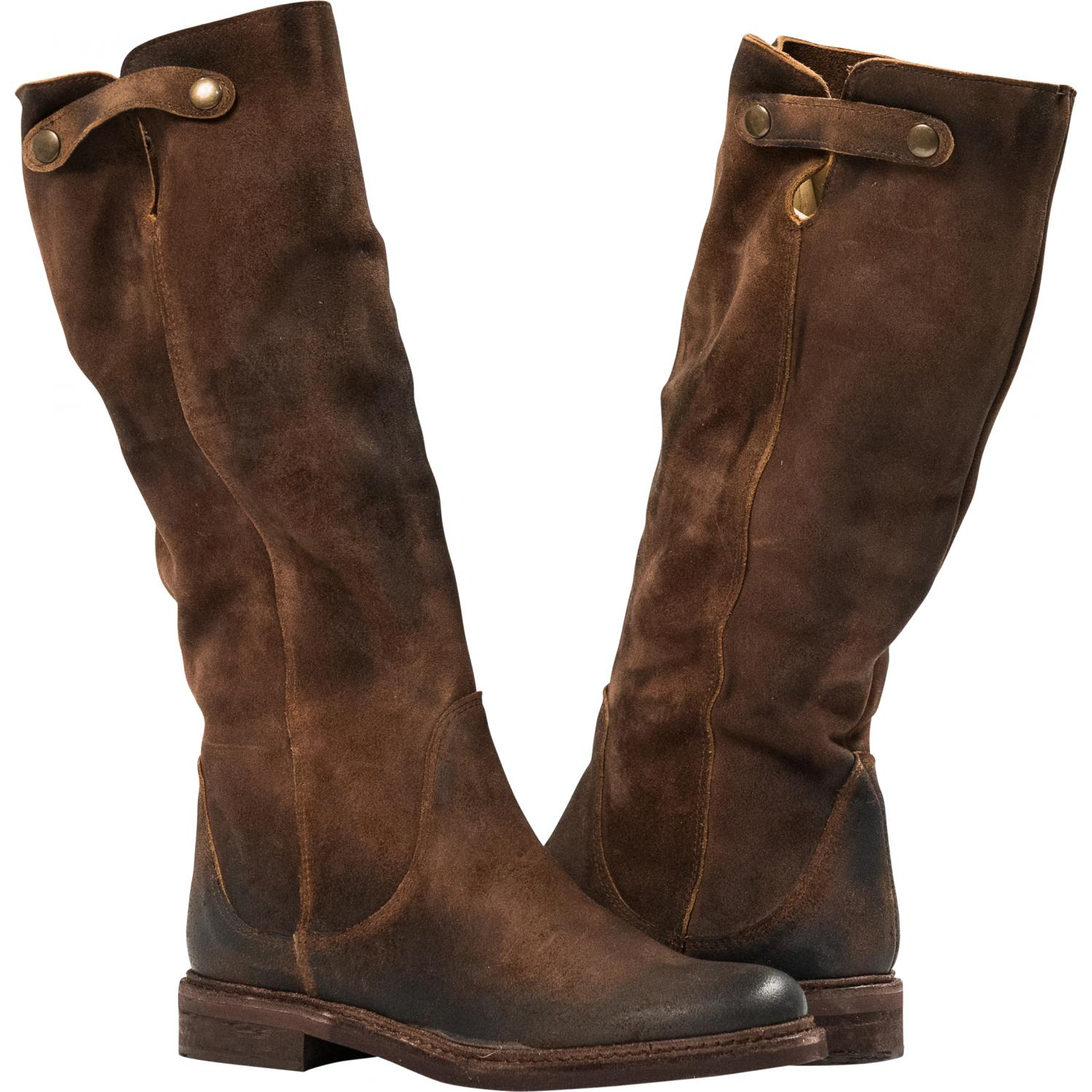 brown suede boots gorgeous carey fashion