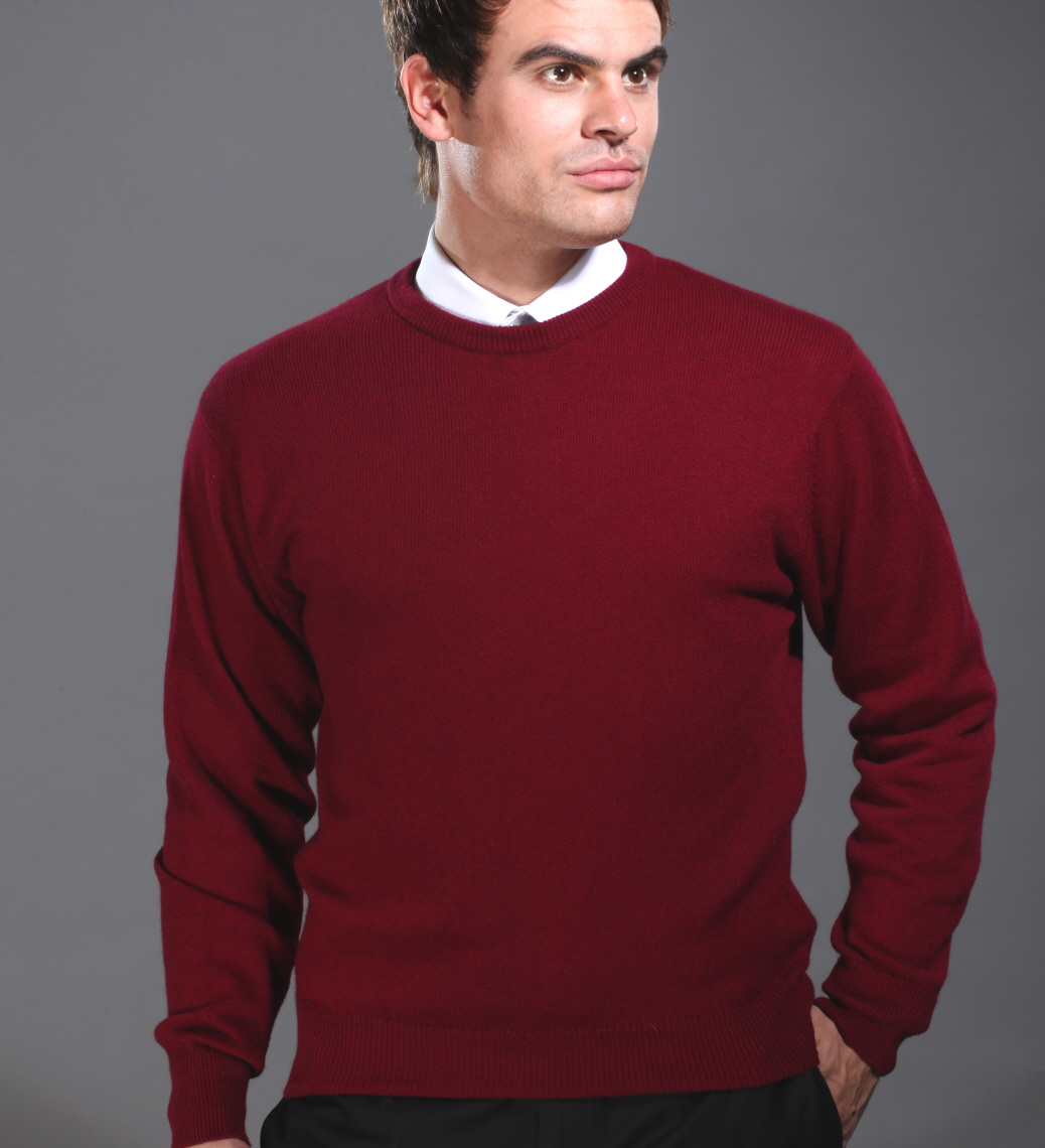 Cashmere Sweaters Outfits for Men and Women – Carey Fashion