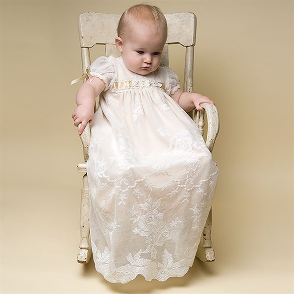 Christening Outfits Ideas for Your Baby Girl and Boy – Carey Fashion