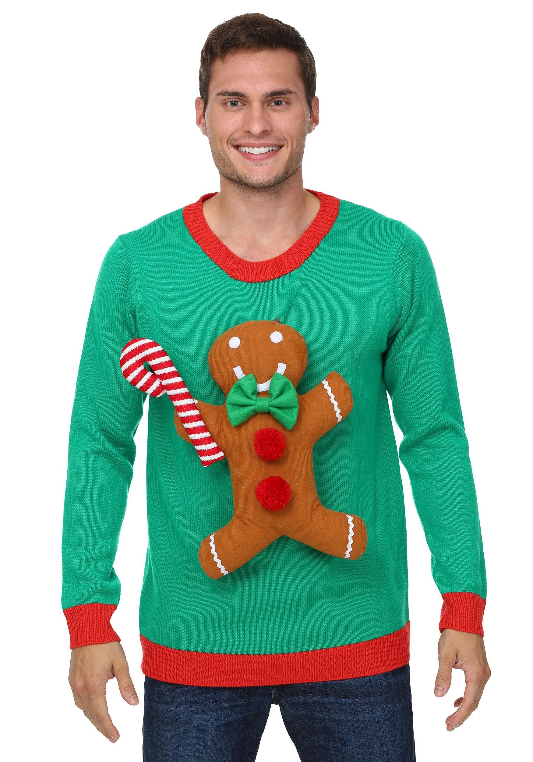 Guy In Christmas Sweater Wwwmiifotoscom