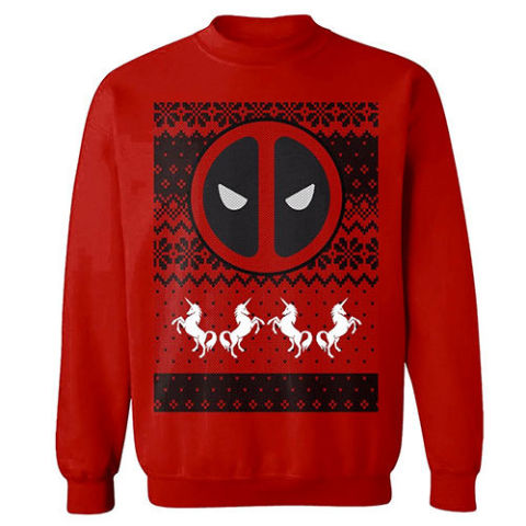 Christmas Sweaters – Coolest Ways to Wear Them – Carey Fashion