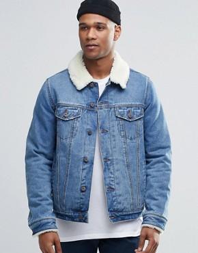 Hipster Denim Jacket Outfits For Men Amp Women Carey Fashion