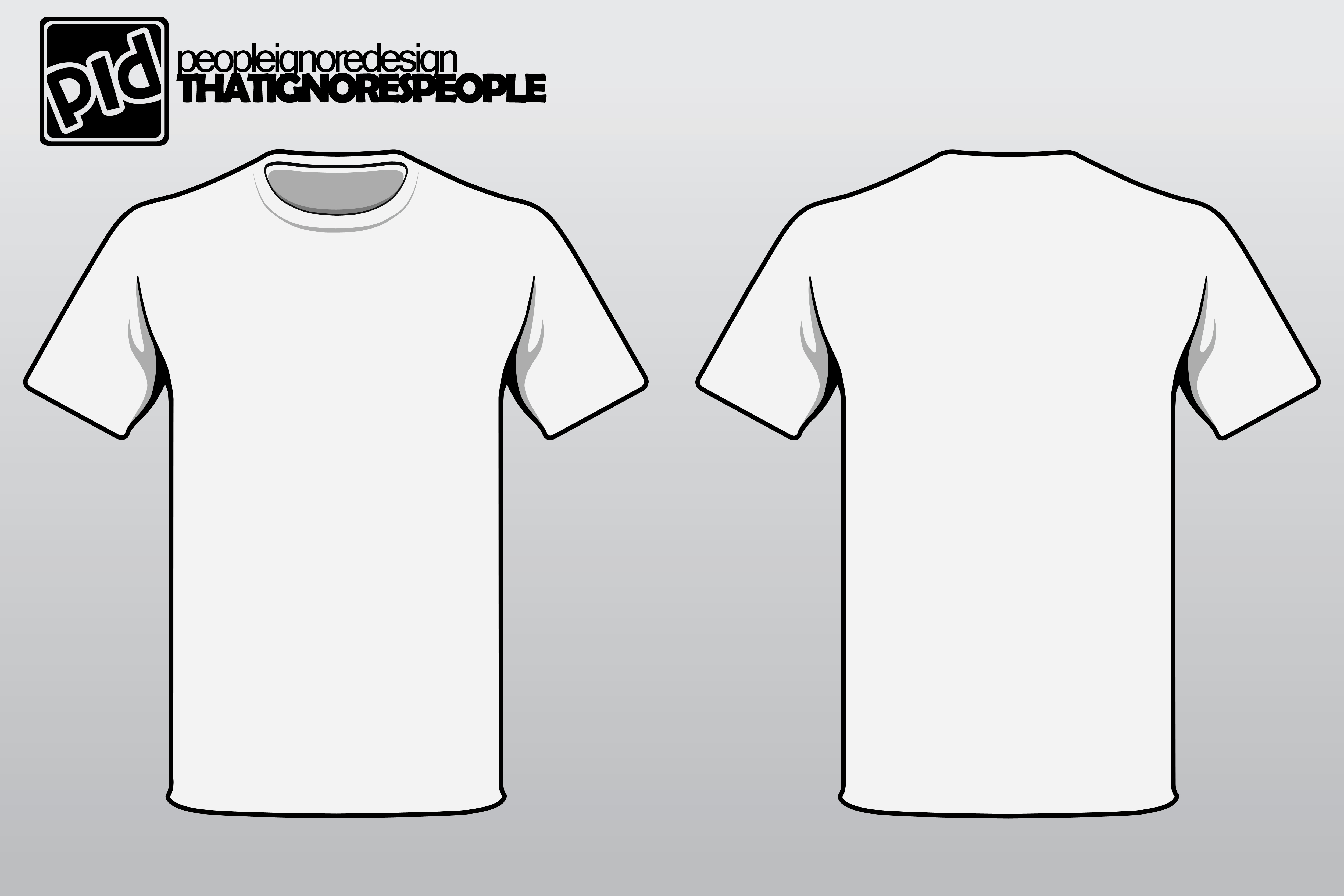 How Design T Shirt