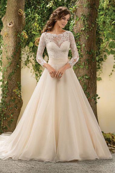Fall Season Wedding Dresses Thumbmediagroup