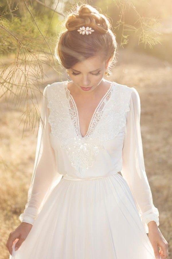 Best Casual Fall Wedding Dresses Gallery - Styles & Ideas 2018 ...