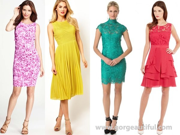 Formal Dress For Wedding Which To Choose Carey Fashion
