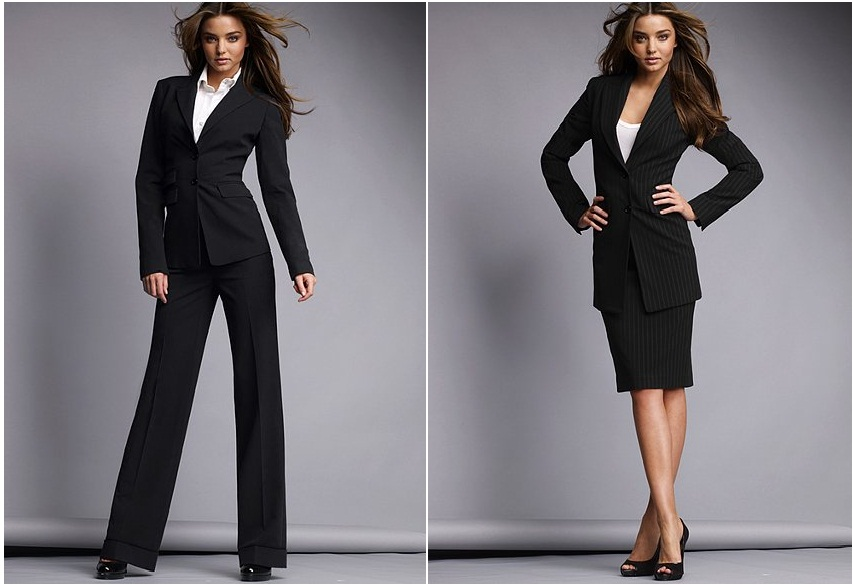 Formal Wear For Women What To Wear On A Busy Day Carey Fashion