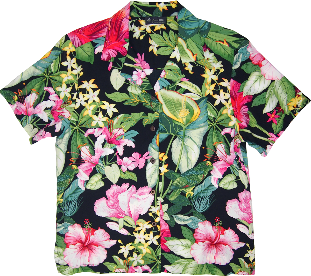 Hawaii Shirt The Best Thing To Wear To The Beach Carey Fashion