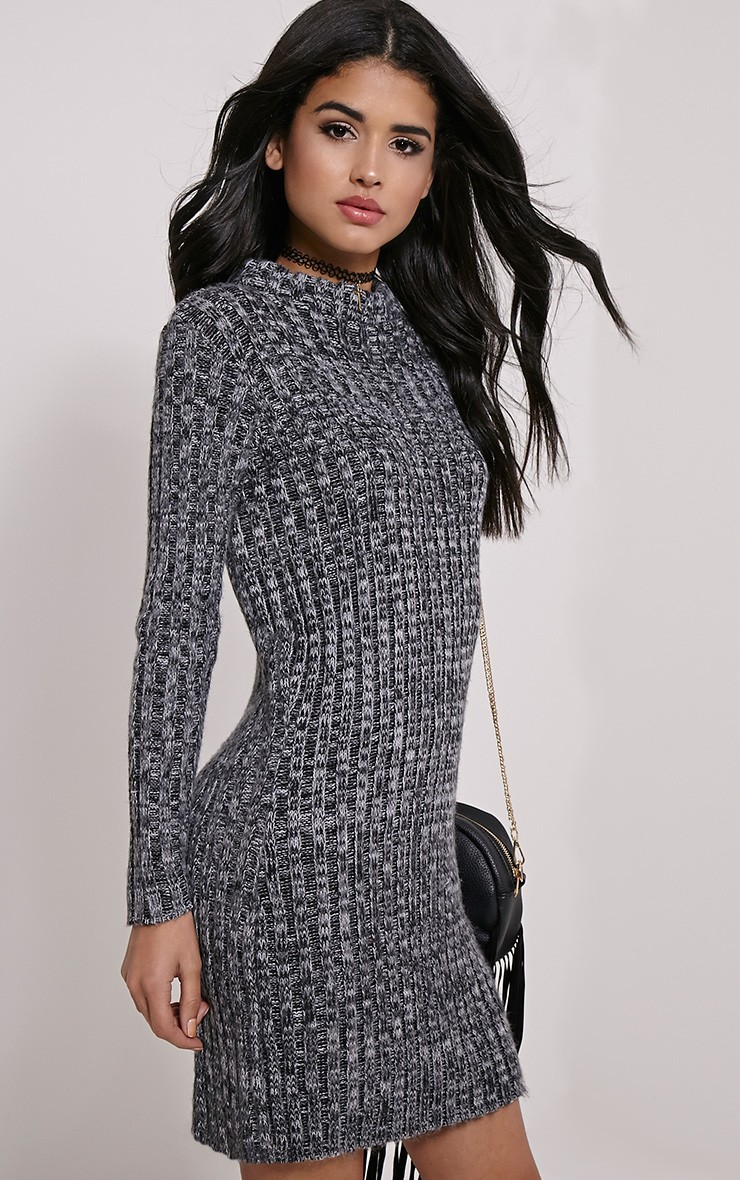 Knitting Patterns For Dresses : Knitted Dresses: Casual & Laid Back Fashion   Carey Fashion