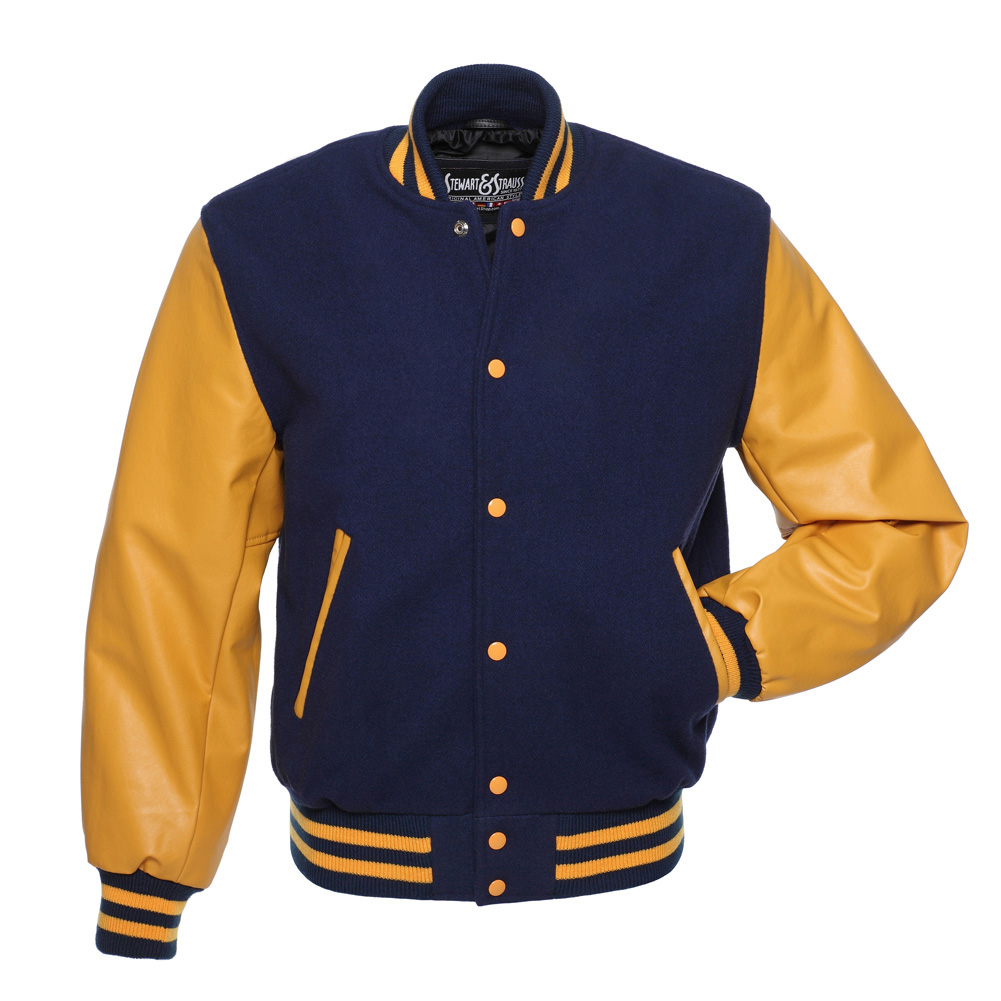Chic Letterman Jacket Outfits – Carey Fashion