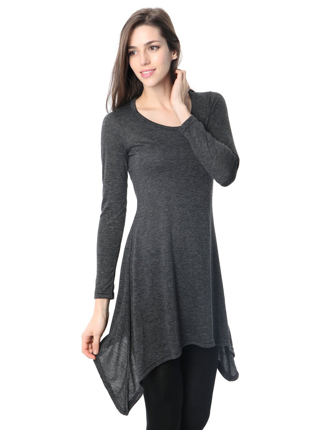 Find the most stylish plus size tunic tops at Simply Be. From plus size tunic dresses to tunics to wear with leggings, you're sure to find a look you love.