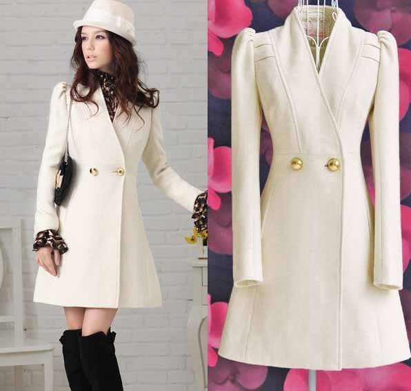 Long Women Winter Coats - Tradingbasis