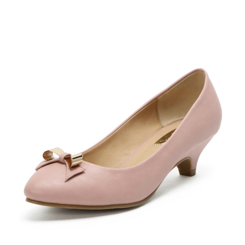 Inch Heel Dress Shoes