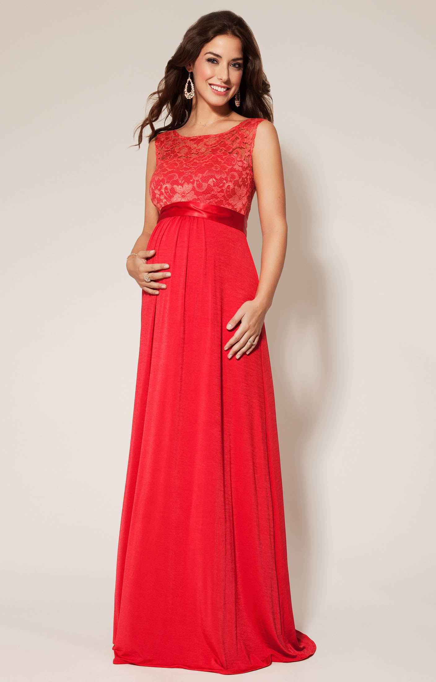 Find the Best and Softest Maternity Gowns – Carey Fashion