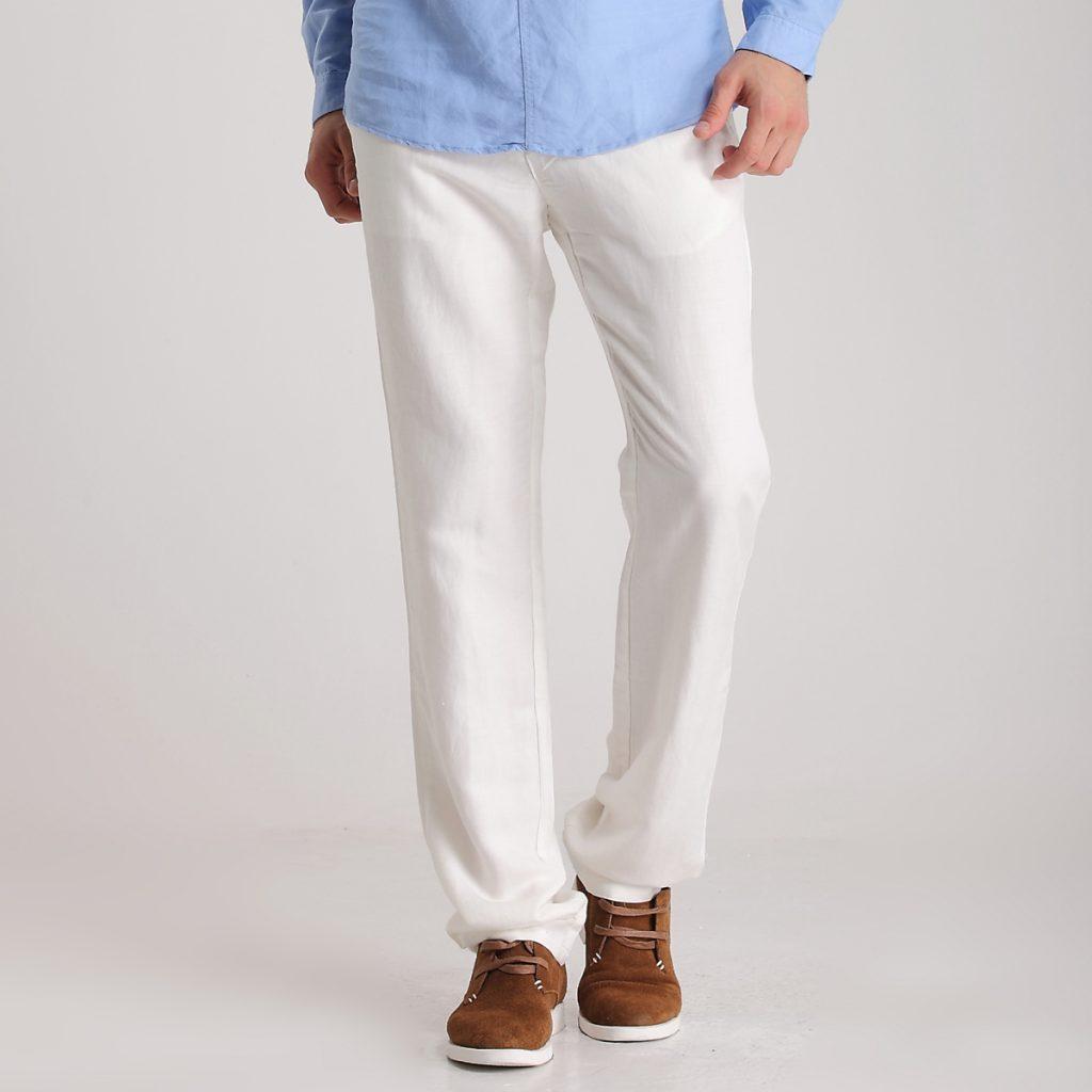 Linen fashion for men 76