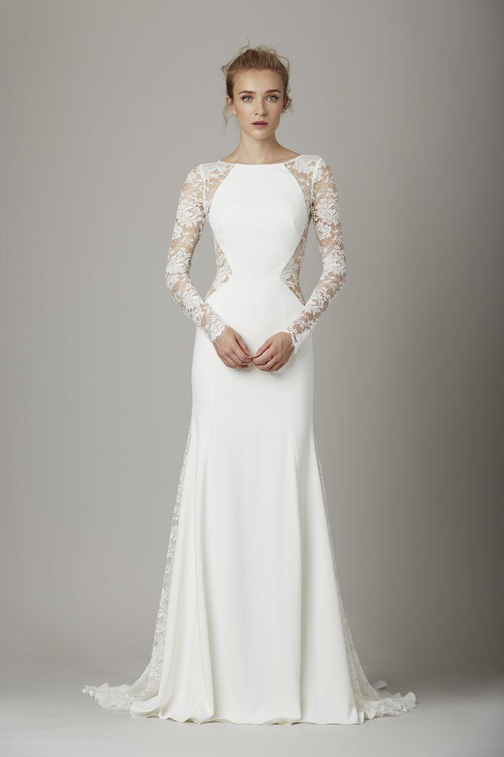 New Modern Wedding Dress