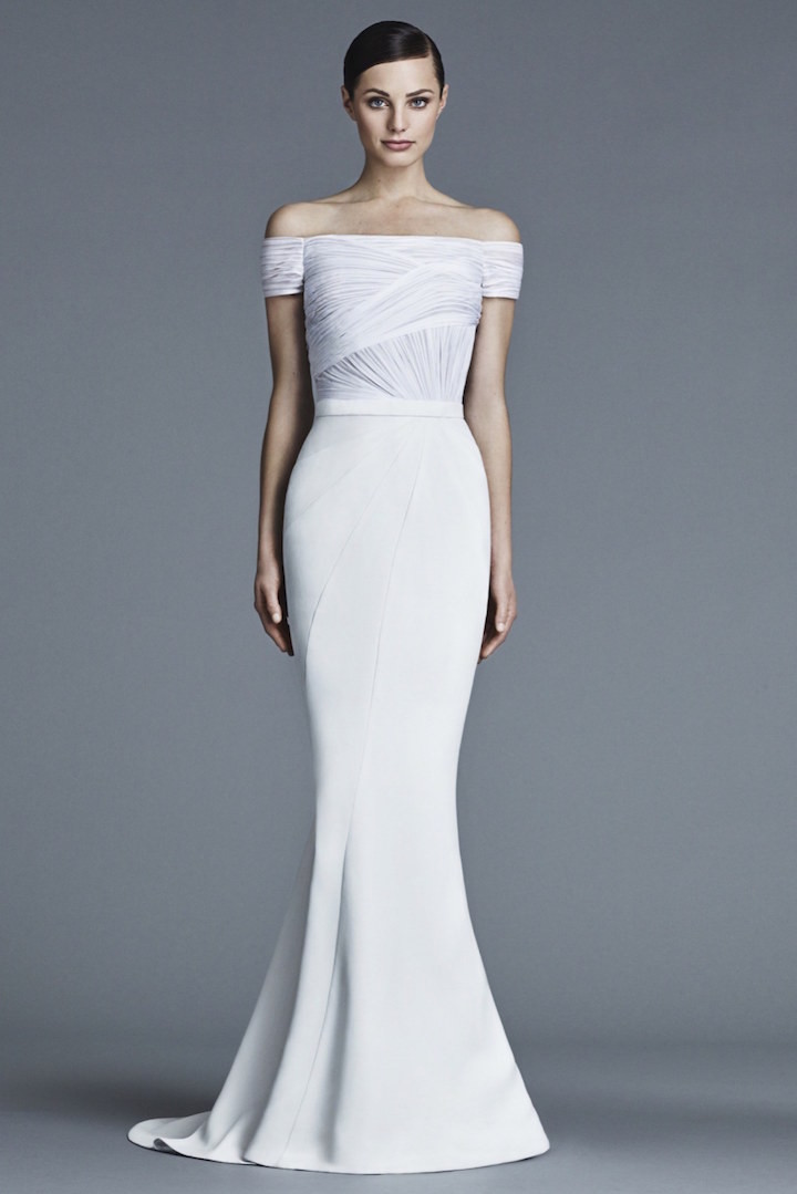 Modern Wedding Dresses: For the Contemporary Bride – Carey Fashion