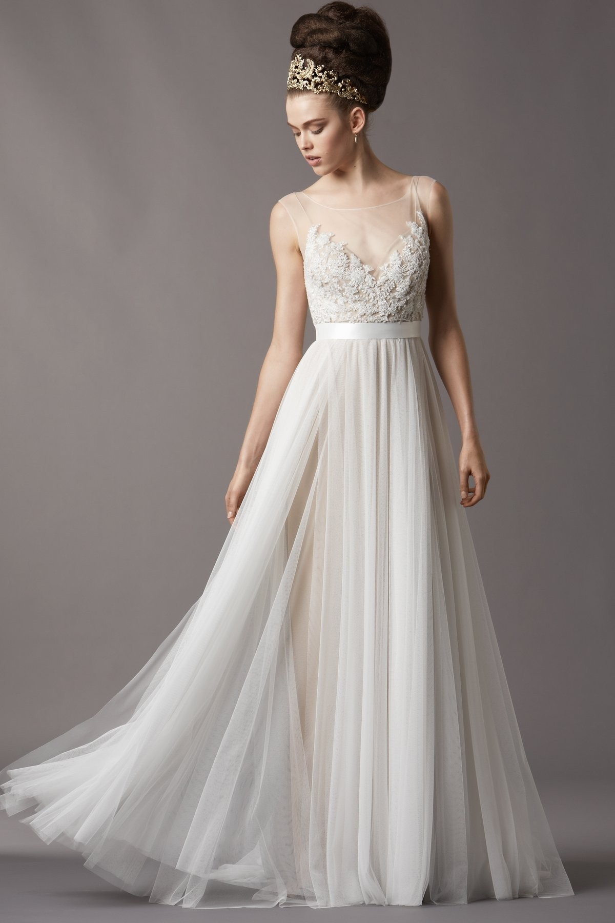 modern wedding dresses for the contemporary bride contemporary wedding dresses Modern Wedding Dresses For the Contemporary Bride