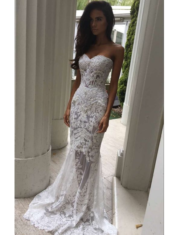 modern wedding dresses – Carey Fashion