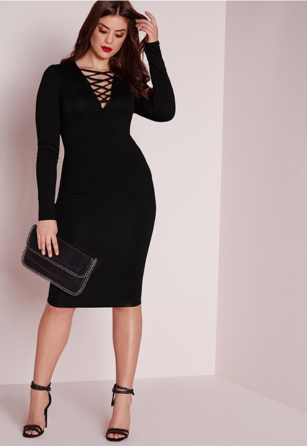 Plus Dresses Styling Tips Carey Fashion