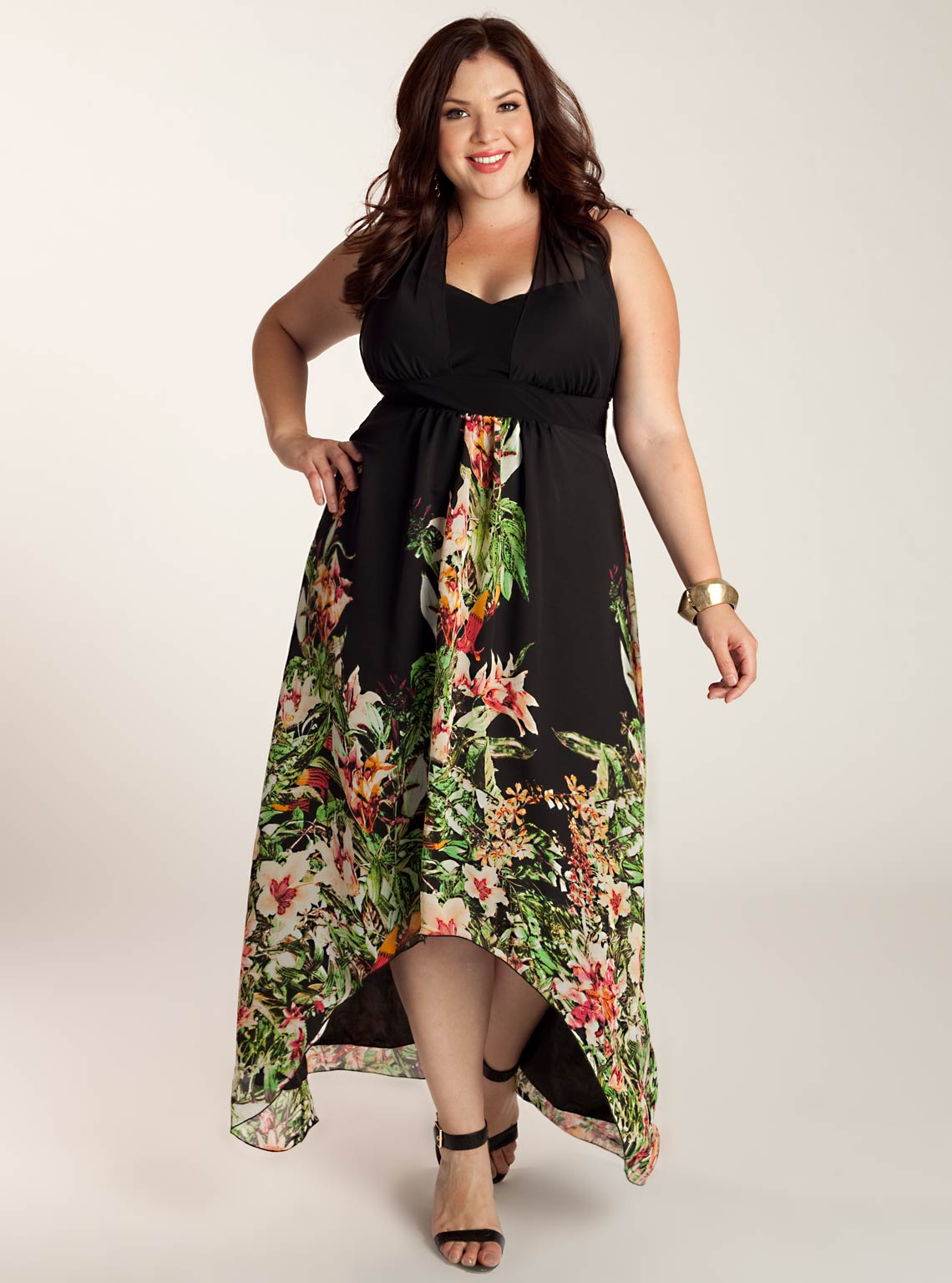 How to Choose Plus Size Casual Dresses – Carey Fashion