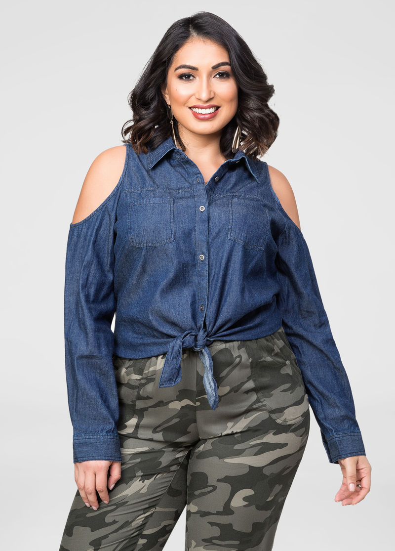 0ab606428ec7c3 Plus Size Jean Shirts – EDGE Engineering and Consulting Limited