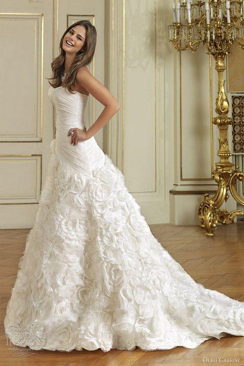 pretty wedding dresses – 3 – Carey Fashion