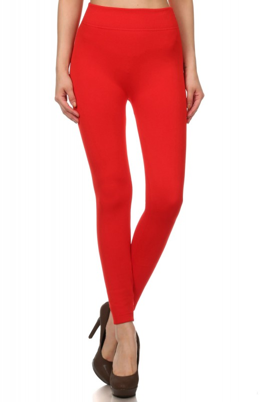 What To Do With Red Leggings From Xmas Carey Fashion