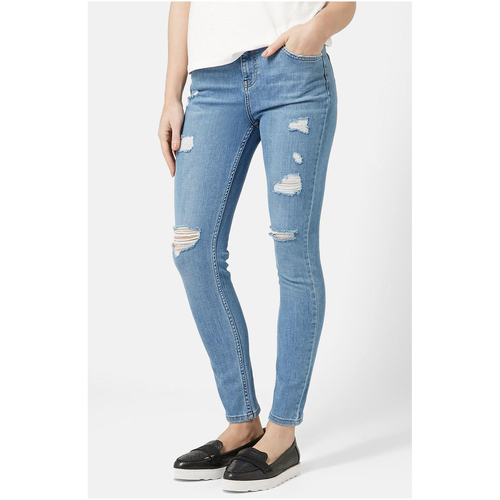 Ripped Jeans for Women – The Sexiest Outfits – Carey Fashion