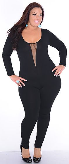 Sexie plus size clothing