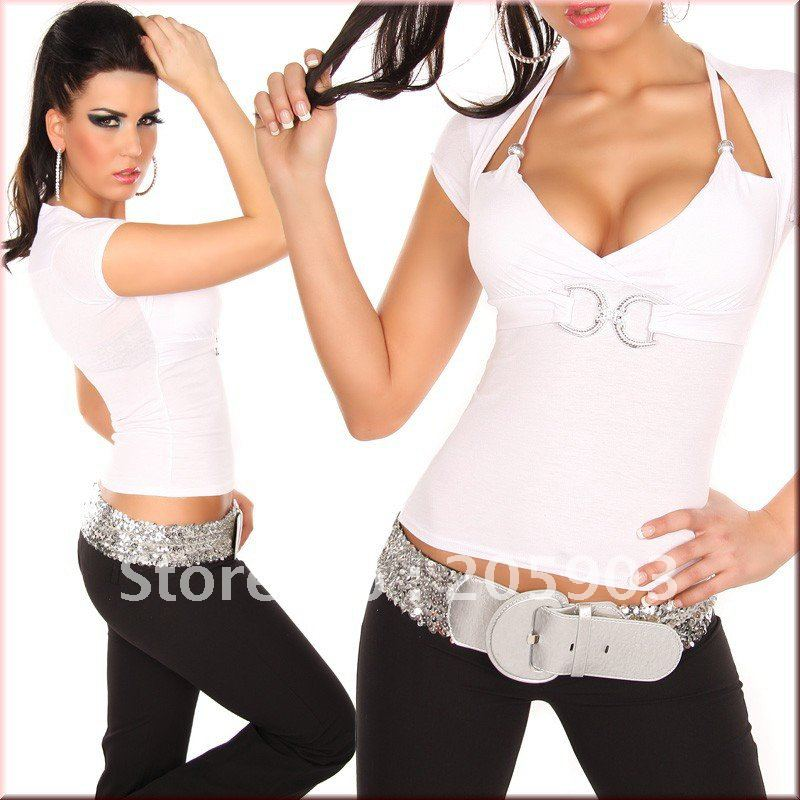 Sexy tops for woman