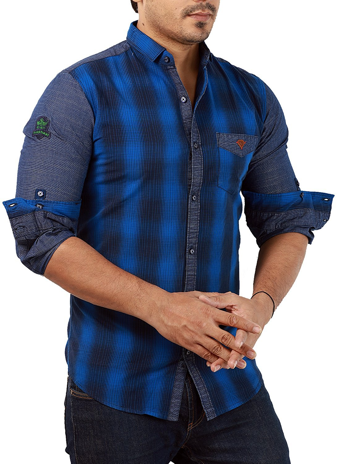 Different Types Of Shirts For Men Carey Fashion