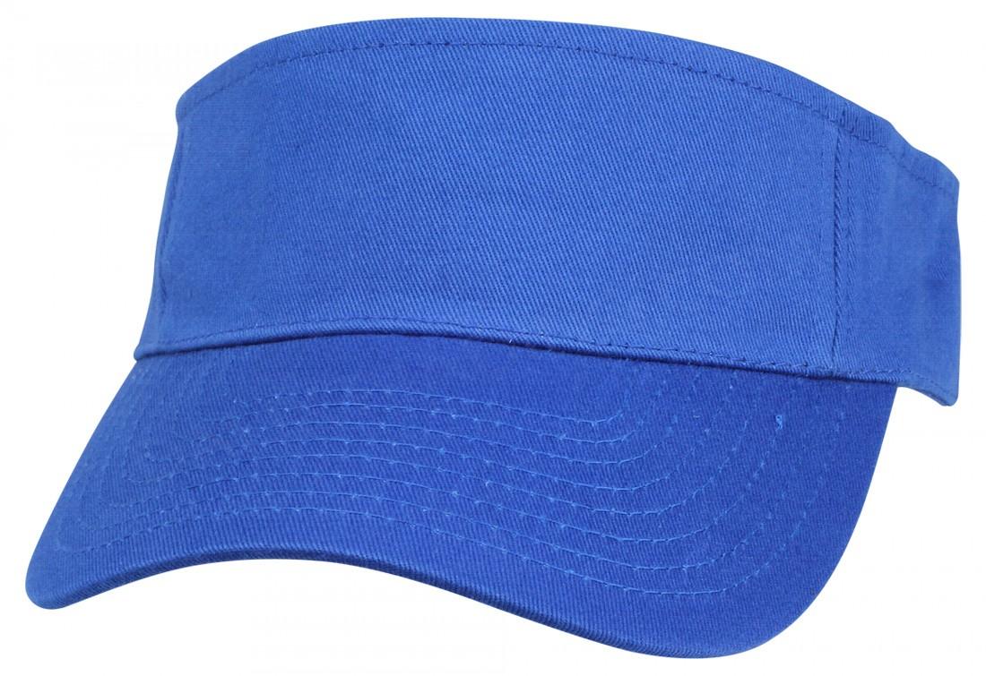 how to wear a visor backwards