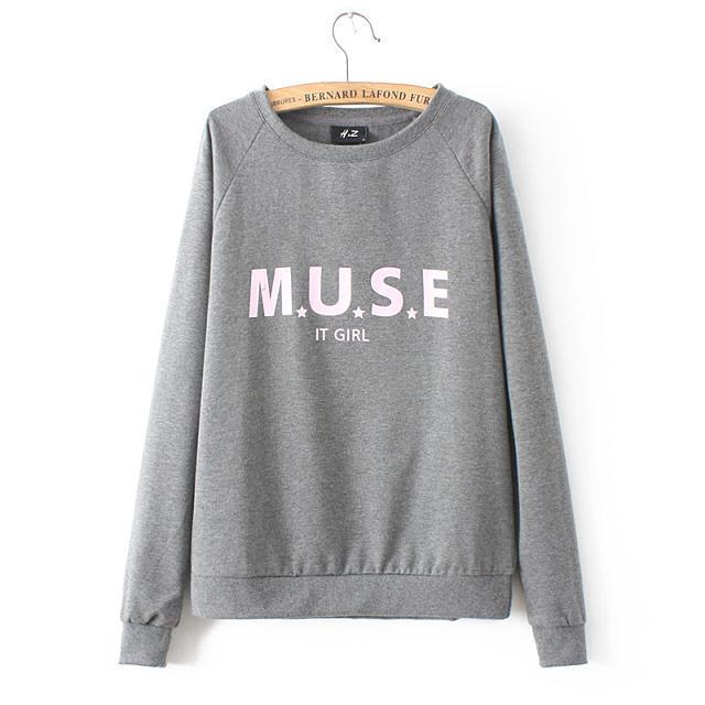 Sweatshirts for Women – A Winter's Favorite – Carey Fashion