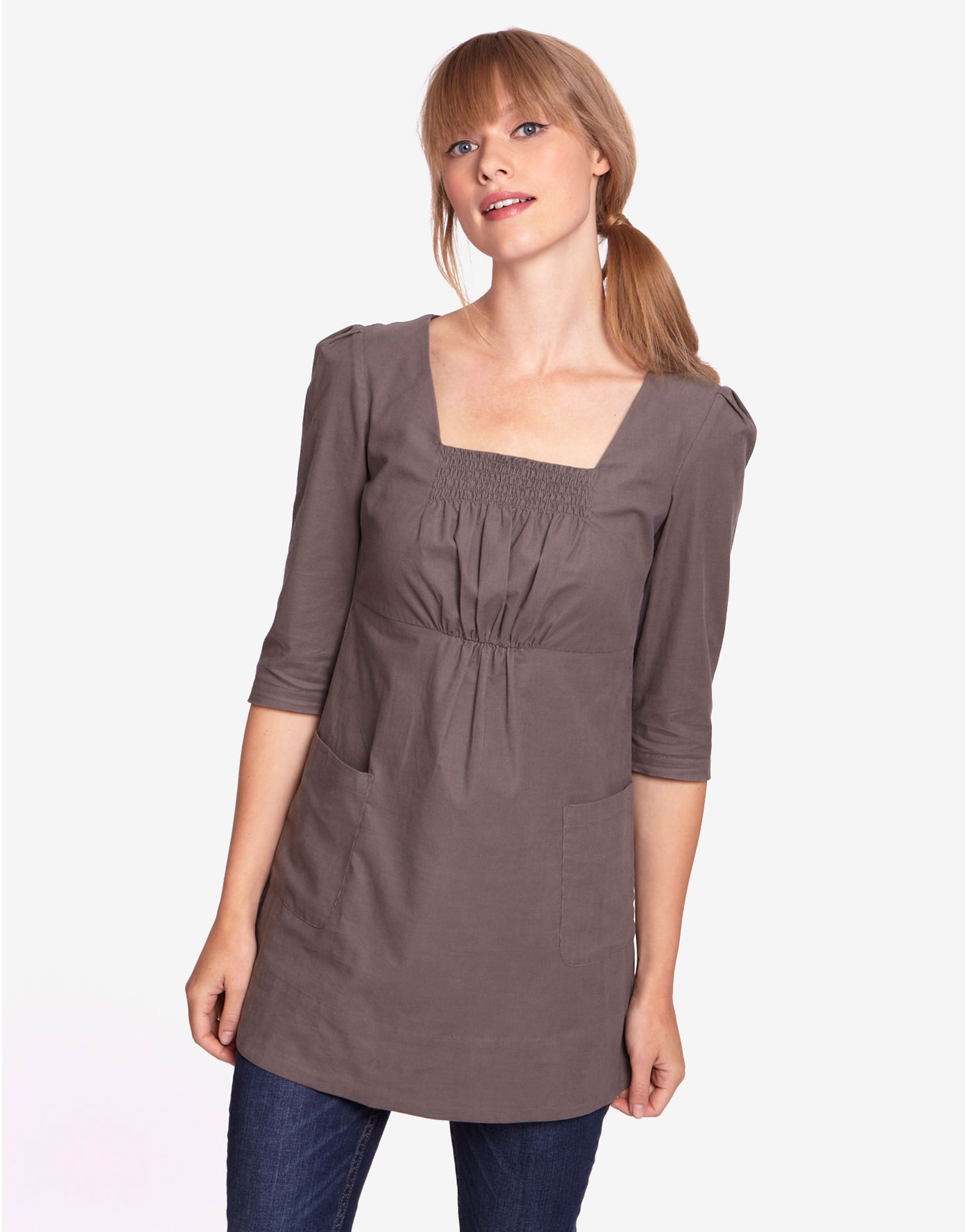Tunic Tops for Women – Fun, Stylish and Trendy – Carey Fashion ...
