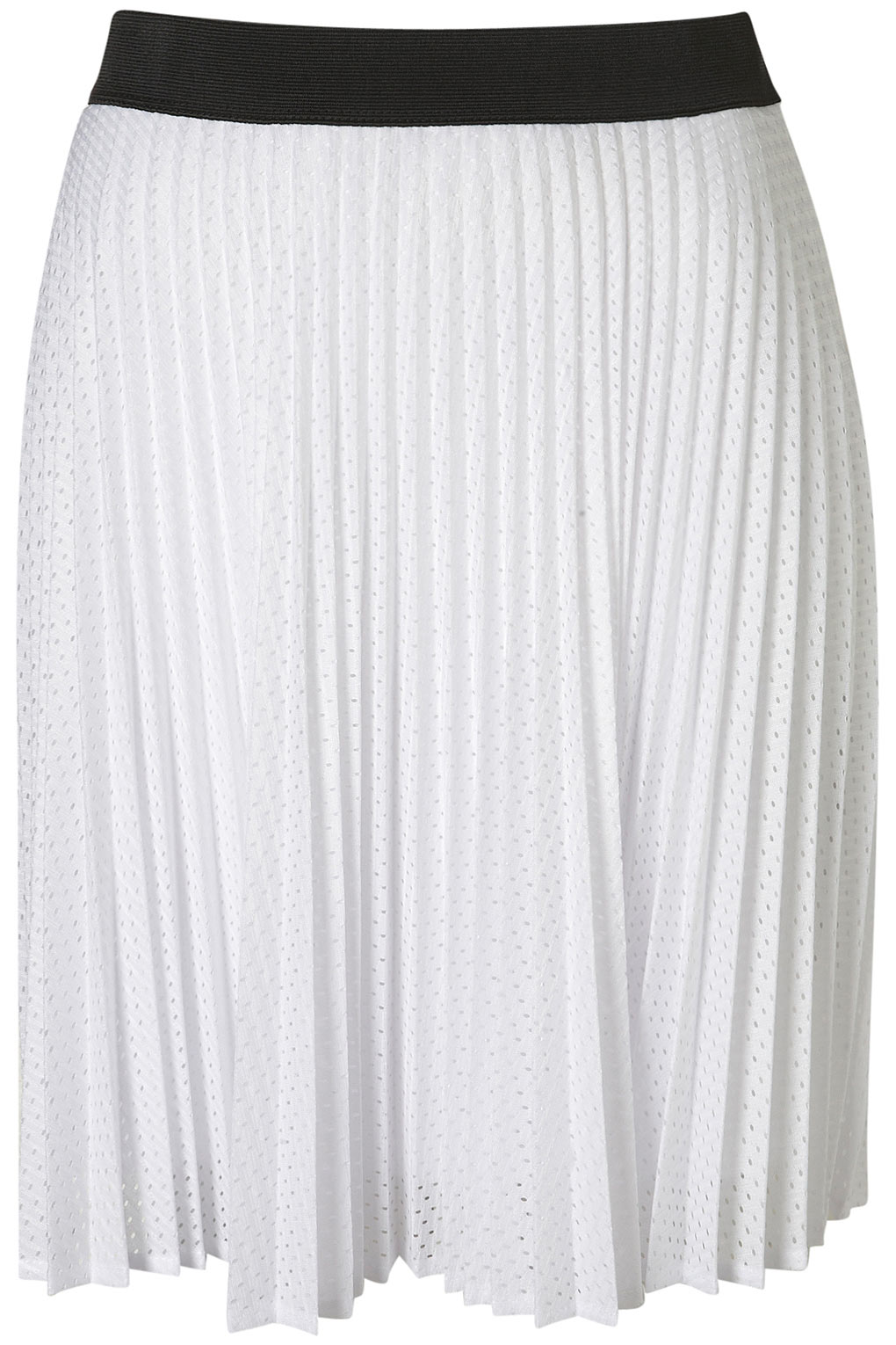 What To Wear With A White Pleated Skirt Carey Fashion