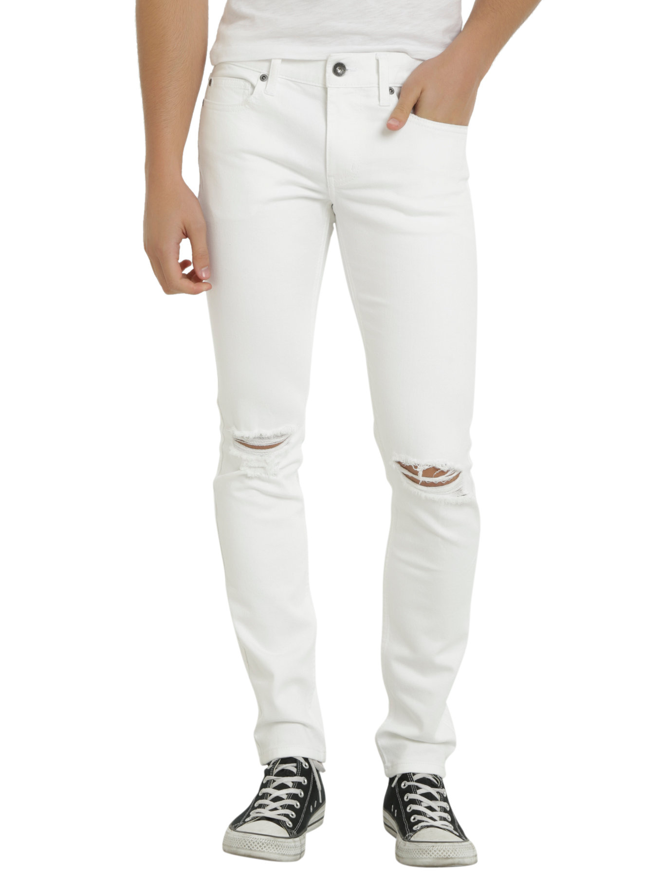 Shop for white mens jeans online at Target. Free shipping on purchases over $35 and save 5% every day with your Target REDcard. Men's Big & Tall Slim Fit Jeans - Goodfellow & Co™ White Women's Plus Size Skinny Jeans - Universal Thread™ White.