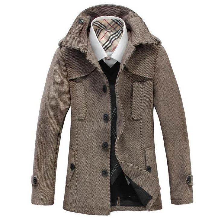 Shop For New Winter Coats For Men This Winter – Carey Fashion