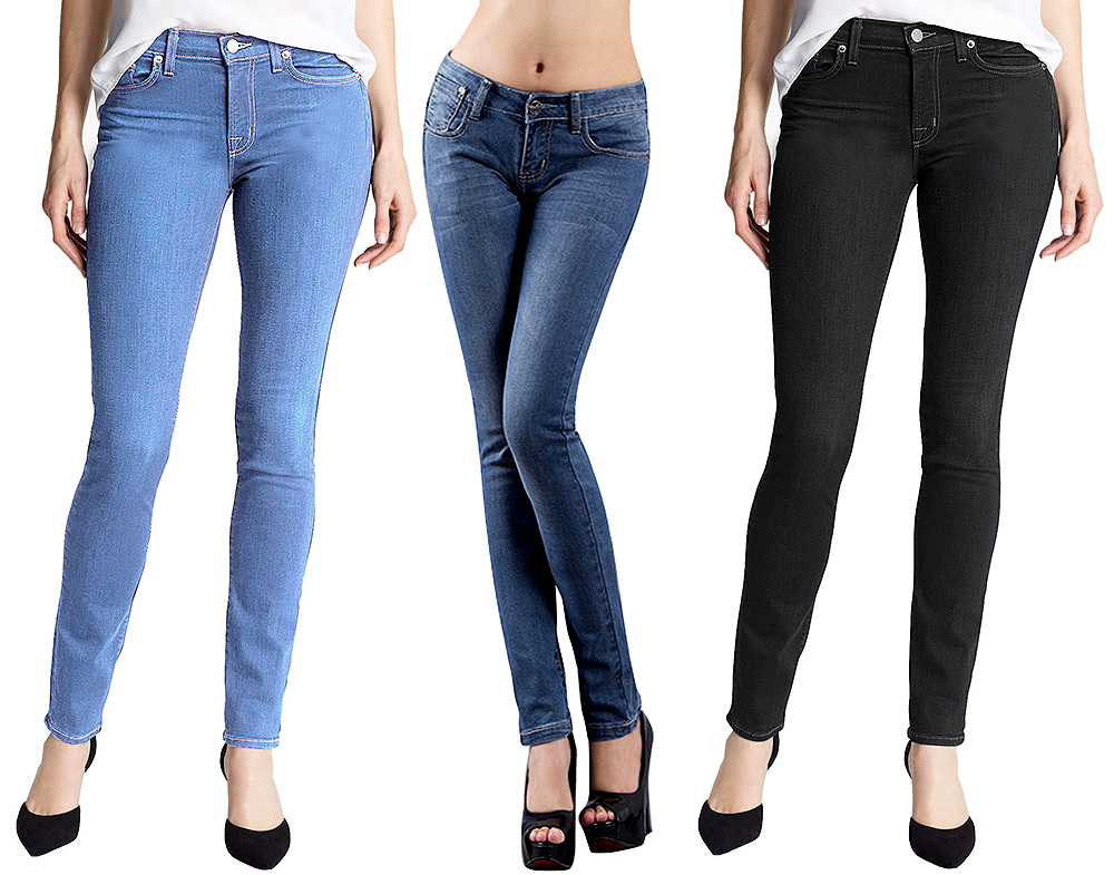 Women Jeans All The Different Styles Carey Fashion