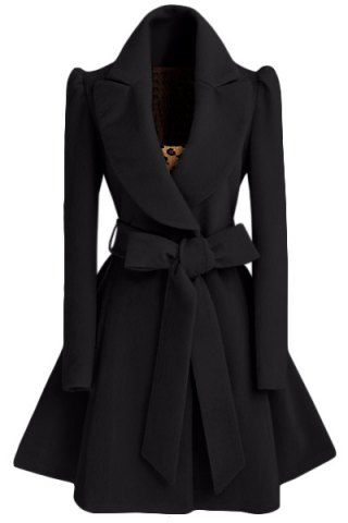 Womens Coat – How Many Styles? – Carey Fashion