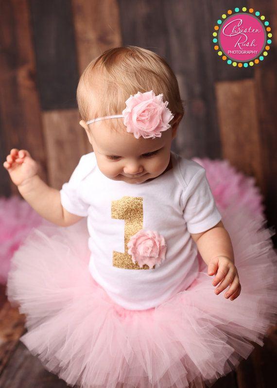 1st Birthday Outfits for Girls – Make Her Shine – careyfashion.com