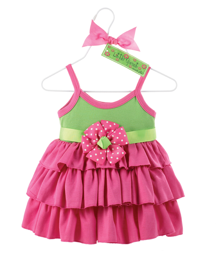 Shop Baby Girl Clothing at Macy's and find newborn girl clothes, toddler girl clothes, baby dresses and more. Macy's Presents: The Edit - A curated mix of fashion and inspiration Check It Out Free Shipping with $49 purchase + Free Store Pickup.